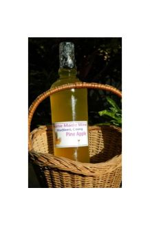 Pineapple Wine (750 ml)
