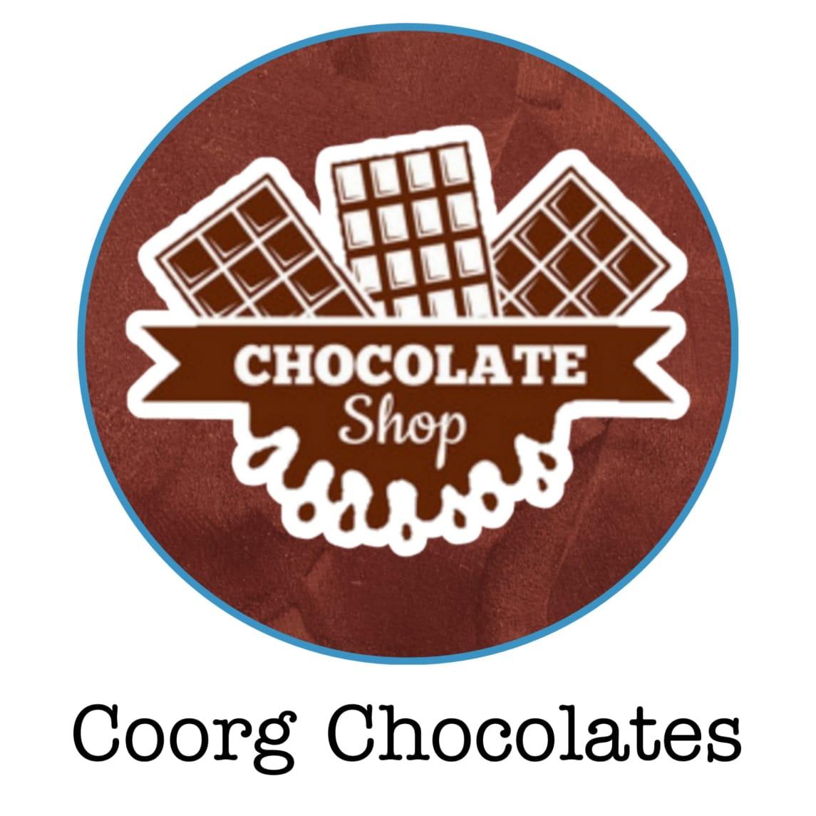 Coorg Chocolates