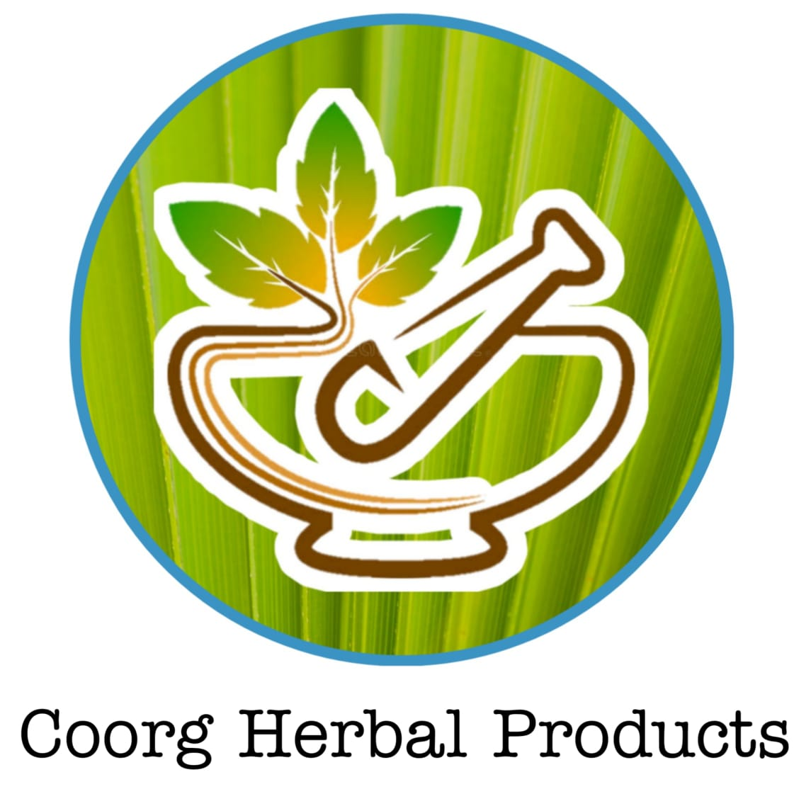 Coorg Herbal Products