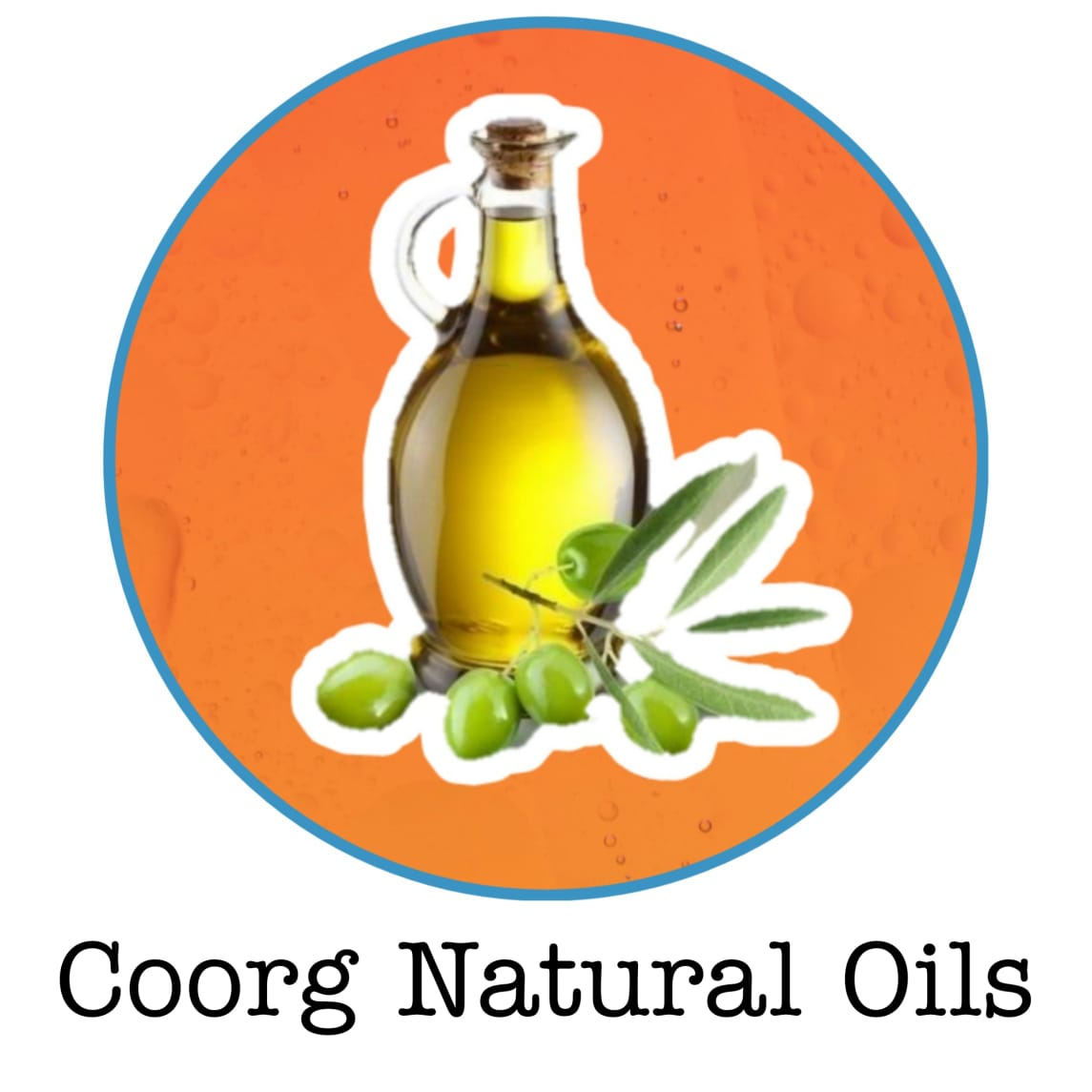 Coorg Natural Herbal oil's
