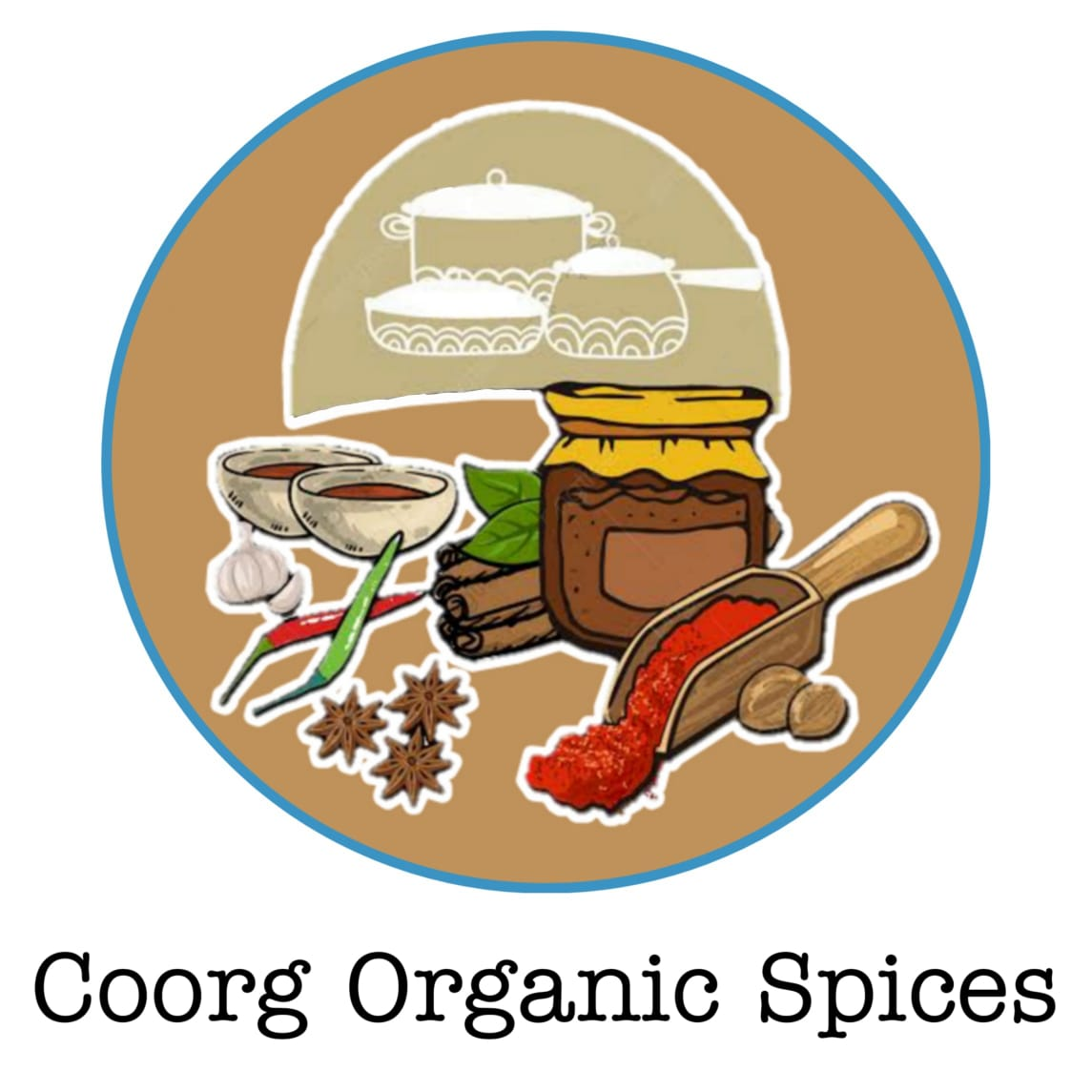Coorg Spices