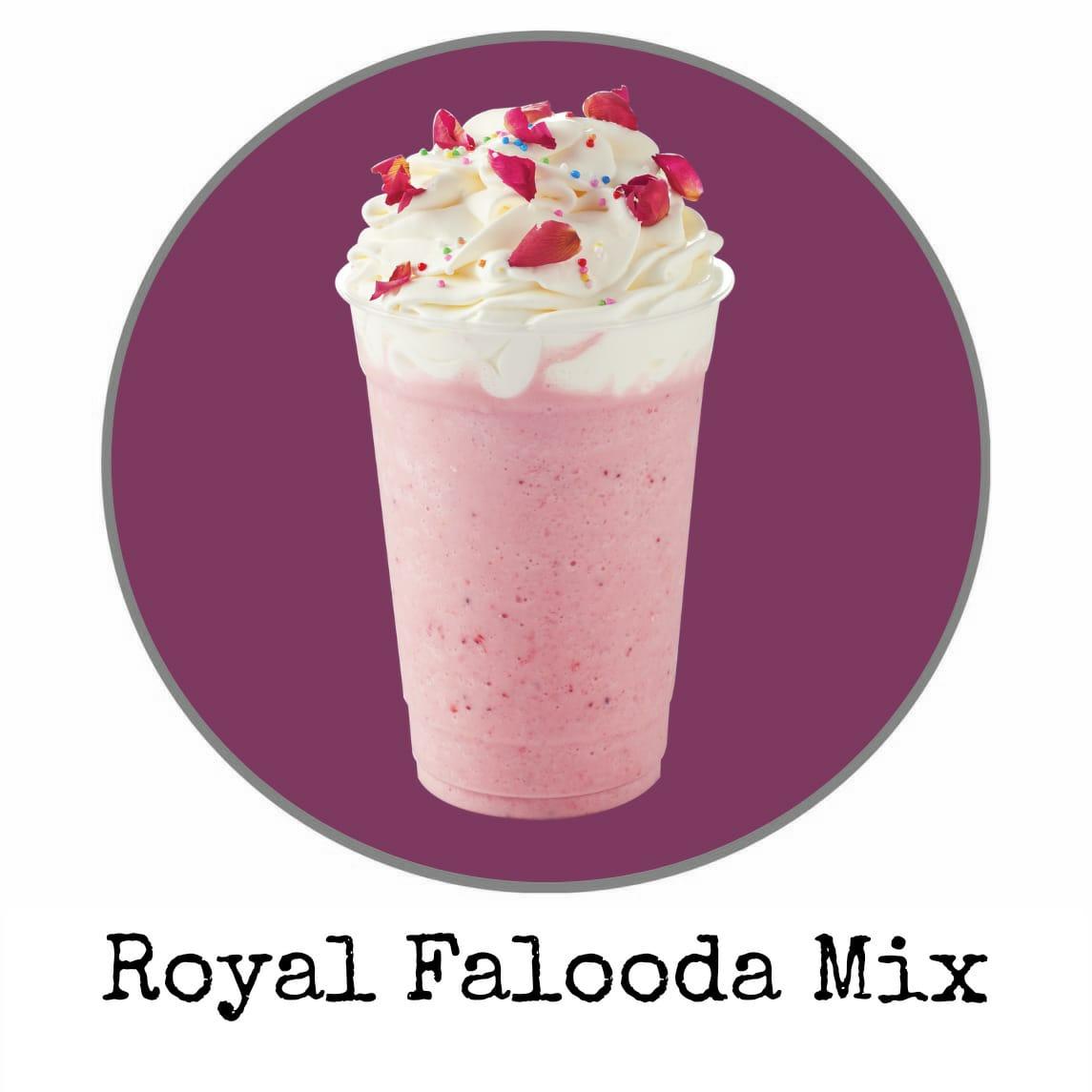 royal falooda